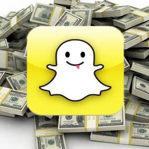 Snapchat ya es una compañía de 10.000 millones de dólares