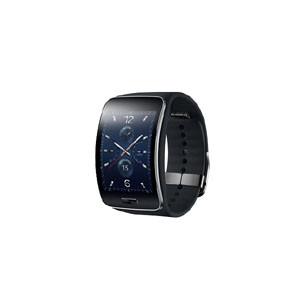 Samsung estrena 'Gear S', su nuevo smartwatch de pantalla curva