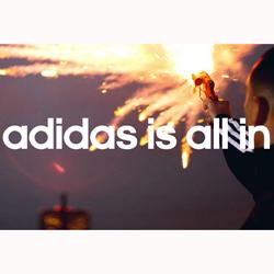 Adidas hace crecer su presupuesto de marketing para mejorar los desastrosos resultados económicos