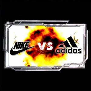 Nike y Adidas luchan en el campo de fútbol, ¿importa más la calidad o la cantidad?