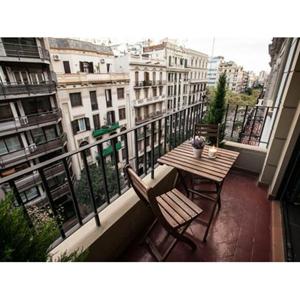 alquiler pisos en Barcelona sin licencia