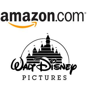 Duelo de titanes: Amazon se pone