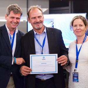 ANAGAM, la Asociación Nacional de Gamification y Marketing Digital, nombra como Socio de Honor a Brian Burke