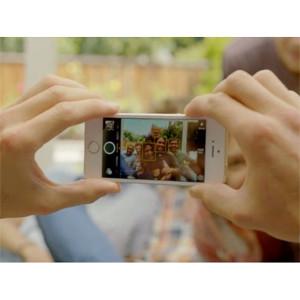 apple camera copy