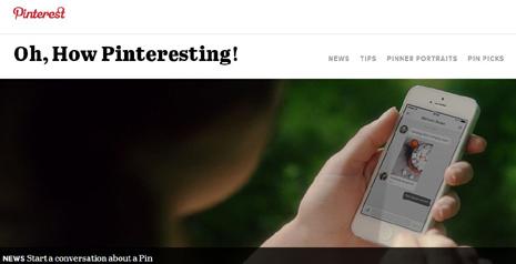 blog de pinterest