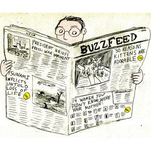21 claves que resumen el arrollador éxito de BuzzFeed