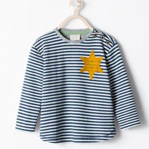 camiseta zara polémica twitter judíos estrella david