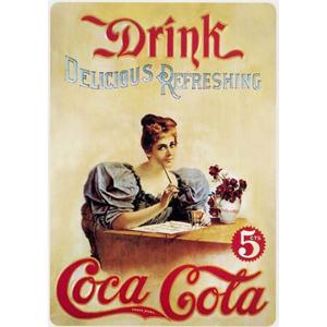 coca cola espiar hábitos consumo