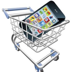 En Latinoamérica cada vez son más los usuarios que compran a través de su smartphone
