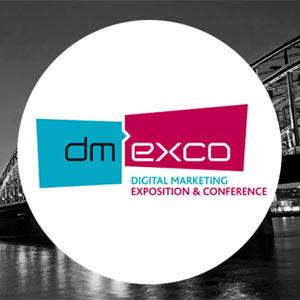 dmexco se cuelga del brazo en su edición de este año de potentes sponsors y media partners