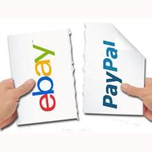 El longevo matrimonio entre eBay y PayPal podría acabar pronto en divorcio