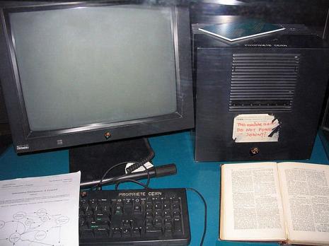 evolución tecnología e internet 4
