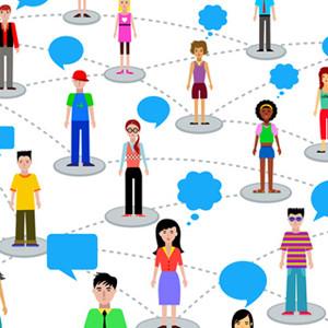 Los 7 tipos de usuarios de social media más enervantes que desearía no haber agregado