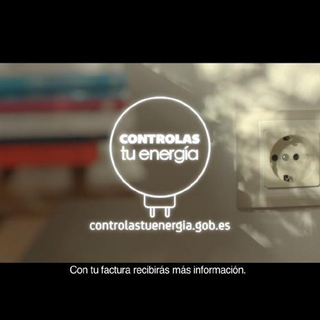 """""""Ahora controlas tu energía"""", la campaña de Publicis para evitar sustos en la factura de la luz"""