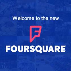 Foursquare dice adiós a su famoso