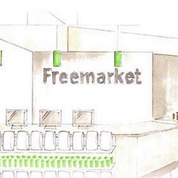 ¿Le gustaría hacer la compra gratis? Un nuevo concepto de supermercado lo hace posible