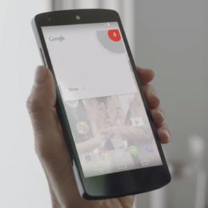 Google podría lanzar dos nuevos modelos de smartphone este año, uno de ellos gigantesco