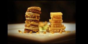 ¿Quién dice que una cena gourmet no se puede hacer a partir de un Big Mac?