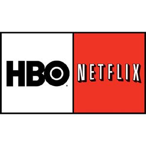 Netflix gana ya más ingresos por suscripciones que HBO