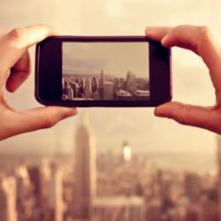 Instagram lanza Hyperlapse, una app para 'acelerar' los vídeos