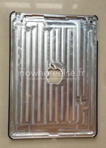 Se filtra la carcasa del iPad Air 2