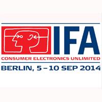 En una semana la feria de tecnología IFA abrirá sus puertas en un espacio mayor