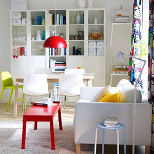 Airbnb ofrece alojamiento en una tienda de IKEA en Sydney por 7 euros