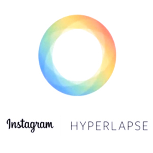 instagram hyperlapse app para vídeos cortos