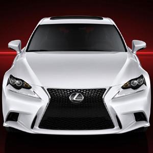 Lexus unifica su estrategia de marketing a nivel global para obtener mejores rendimientos
