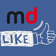 A 200.000 personas ya 'les gusta' MarketingDirecto.com en Facebook