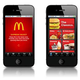 McDonald's está desarrollando una app para pedir comida y un programa de entretenimiento