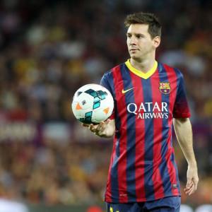 Israel pide al Fútbol Club Barcelona el fin de su alianza con Qatar