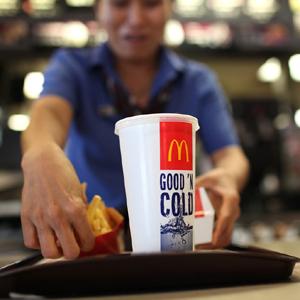 Los millennials le han traído a McDonald's su mayor crisis en una década
