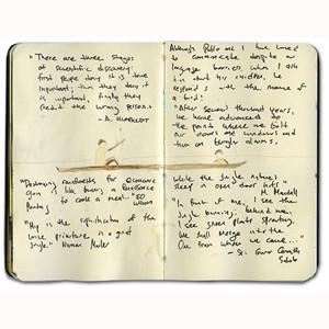 Moleskine, el tradicional cuaderno que ha hecho de su aire nostálgico el pilar de su éxito en plena era digital