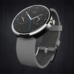 Más detalles del Moto 360, el reloj inteligente de Motorola que aterrizará en septiembre