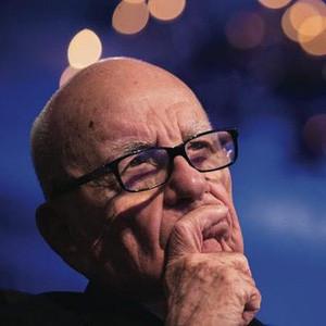 El magnate Rupert Murdoch retira su oferta de compra a Time Warner, ¿quien ríe el último ríe mejor?