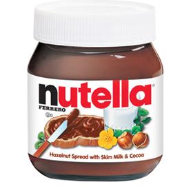 Pocas avellanas para tanto goloso: Nutella podría convertirse pronto en una marca de lujo