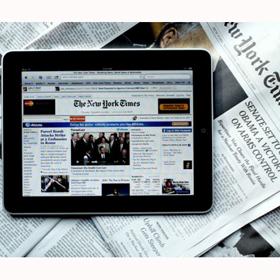 El crecimiento de los suscriptores digitales del NYT podría estar llegando a su fin