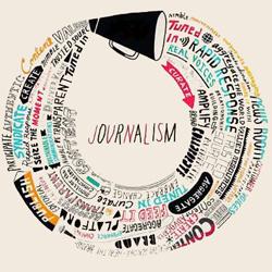 ¿Para qué ser periodista si puede ganar mucho más pasándose a las relaciones públicas?