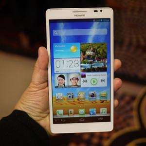 Los phablets se venderán tres veces más que las tabletas a partir de 2018