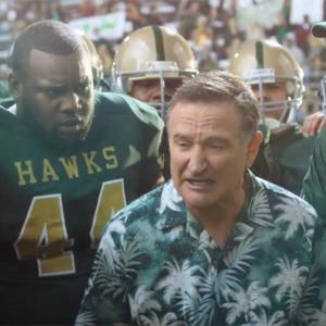 10 anuncios para homenajear a Robin Williams, el
