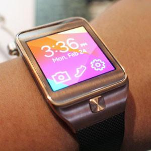 Samsung prepara el bautizo de su primer smartwatch independiente para septiembre