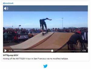 Twitter se guarda bajo la manga una plataforma propia de vídeos