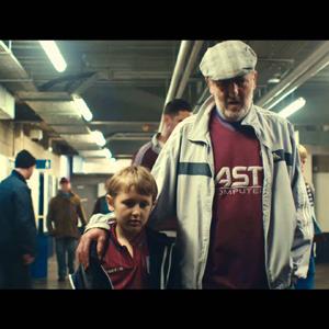 """El diario """"The Sun"""" lanza un emotivo spot con el que a los más futboleros se les caerá la lagrimita"""