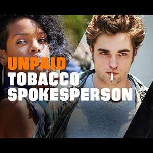 La nueva campaña anti tabaco de Truth se dirige directamente a los fans de los fumadores