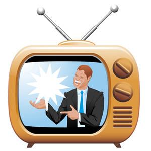 Guerra de pantallas en publicidad: en televisión es más atractiva para los usuarios que en el móvil