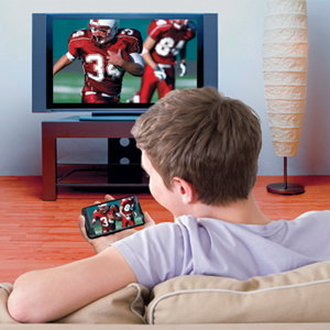 La TV bajo demanda y multipantalla brilla pero no deslumbra