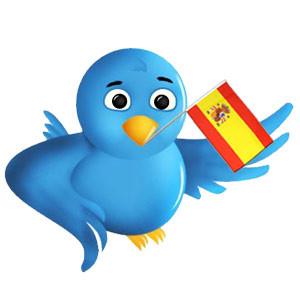 El 85% del uso de Twitter en España se hace desde un dispositivo móvil