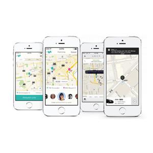 Uber contraataca: acusa a Lyft de cancelar casi 13.000 viajes