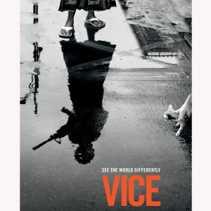 Vice, galardonada con un Emmy a la mejor serie informativa en HBO